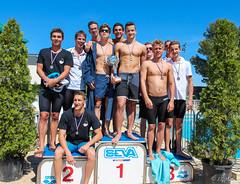 IMG_5576 (moutoons) Tags: swimming natation meeting swimmingpool podium swimmer piscine comptition saintraphalnatation comitdeprovencenatation