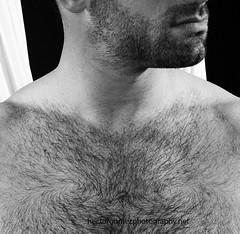 Pecho peludo hombre pic sexy