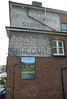 Ghost sign, Redhill, Surrey