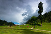 Tao Butt Kashmir, Pakistan (TARIQ HAMEED SULEMANI) Tags: travel sunset summer tourism trekking canon butt sensational kashmir tao tariq skardu supershot concordians sulemani tariqhameedsulemani taubutt