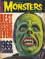 FAMOUS-MONSTERS-1966-YEARBOOK-1965 (The Holding Coat) Tags: famousmonsters vicprezio warrenmagazines