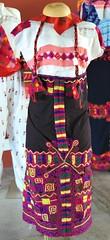 Maya Textiles Chiapas Mexico (Teyacapan) Tags: mexican oaxaca museo textiles chiapas ropa skirts huipil venustianocarranza