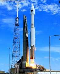 "Atlas V-401 / GPS IIF-10 Launch • <a style=""font-size:0.8em;"" href=""http://www.flickr.com/photos/12150483@N04/19137056233/"" target=""_blank"">View on Flickr</a>"