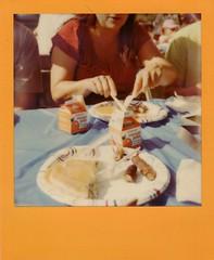 7 4 ms jonesand pancakes (EllenJo) Tags: arizona holiday july 4thofjuly independenceday clarkdale ellenjo colorframe ellenjoroberts smalltown4thofjuly