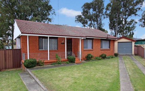 1B Oregon St, Blacktown NSW 2148