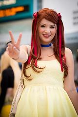 Anime Expo 2015 098 (shotwhore photography) Tags: eva neon cosplay genesis asuka lacc animeexpo evangelion animeconvention losangelesconventioncenter nge asukalangley cosplayconvention animeexpo2015 ax2015