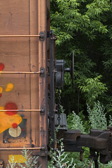(Bolobilly) Tags: minnesota train prospectpark minneapolis mpls boxcar twincities mn