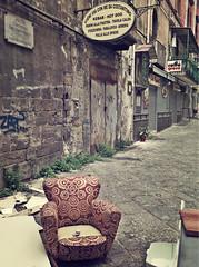 old napoli (poludziber1) Tags: napoli italia italy city urban summer street 15challengeswinner mpt549 matchpointwinner