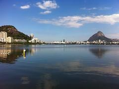 Lagoa Rodrigo de Freitas - Rio