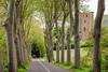 Cathar Ruin (Nomadic Vision Photography) Tags: france castle ruins frame historical touristattraction catharcastle pyranees jonreid tinareid nomadicvisioncom communeofarques