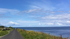 until we meet again... (catherinecronin) Tags: ireland clare galwaybay flaggyshore