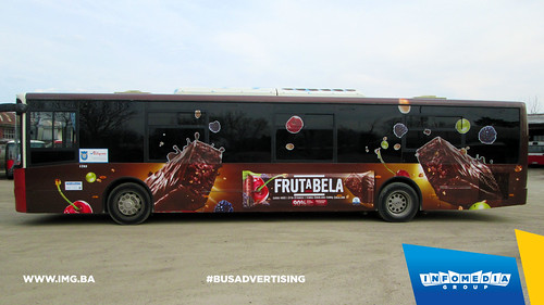 Info Media Group - Frutabela, BUS Outdoor Advertising,  04-2015 (1)