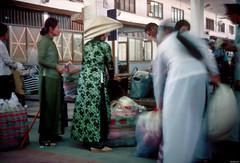 SAIGON 1968 - Tan Son Nhut Airport - by HG Waite (manhhai) Tags: waite vietnam 1968 tet tayninh ceramicsfactory bienhoa tetoffensive macv advisoryteam98 ductu anhoahungriver buuhoa gordonwaite hgwaite majwaite majorwaite pfgraduation provincehq
