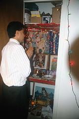 Hindu Devotion (Little Rock, AR)