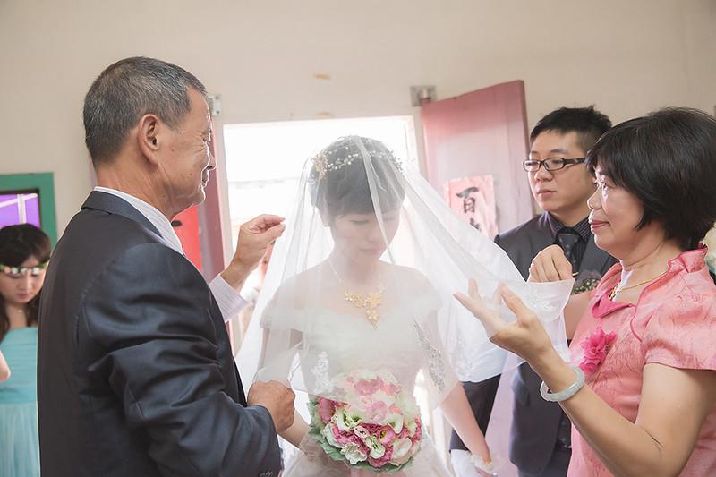 [台中婚攝] 新哲 & 韻華 / 婚宴會館