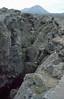 Grjótagjá, Iceland (SteveInLeighton's Photos) Tags: kodachrome transparency iceland 1984 july cave myvatn grjotagja