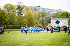 Kassel Titans vs. K-Town Pikes-7