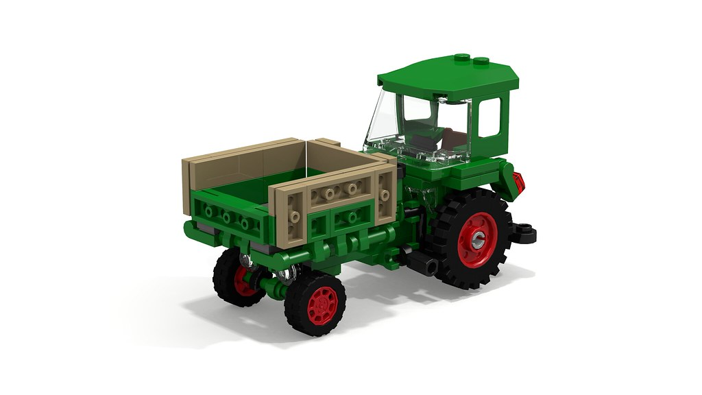 the world s best photos of lego and tractor flickr hive mind Traktor DJ Studio 3 Native Instruments Traktor DJ Studio