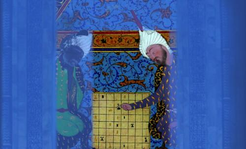 """Ash-shatranj - Acedrex Iconografía de la convergencia de cosmovisiones en el al-Ándalus • <a style=""""font-size:0.8em;"""" href=""""http://www.flickr.com/photos/30735181@N00/31710186373/"""" target=""""_blank"""">View on Flickr</a>"""