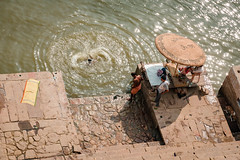 _DSC0685 (Amritendu Das) Tags: devdeepawali varanasi banarascolor culture deepawali festival ganga incredibleindia india kashi ritual travel utterpredesh uttarpradesh in