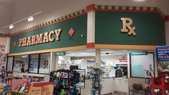 Pharmacy (Retail Retell) Tags: kroger grocery store hernando ms retail desoto county millennium décor 475