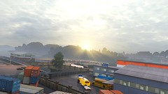 Euro Truck Simulator 2 831 (golcan) Tags: