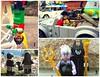 My Flickr Year 2016 (Starlight, Starbright) Tags: myflickryear myflickryear2016 2016 toys robin spooky lego legominifigures legodcsuperheroes legodisneyminifigures spookygirl spookyboy ecto1 batmobile mysterymachine ursula maleficent porsche918spyder
