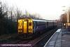 Arriva Northern Class 153331 (Luke Bowman's Photography) Tags: arriva northern rail class 153 153331 clitheroe
