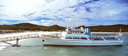 Q039 Great Keppel Island by bireland92, on Flickr