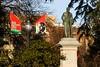 Statue (GarethOlson) Tags: statue exterior sacramento capitol