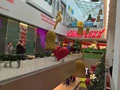 WP_20161226_12_56_13_Pro (vale 83) Tags: christmas decorations ušće shopping center belgrade serbia microsoft lumia 550 friends wpphoto wearejuxt beautifulexpression yourbestoftoday flickrcolour autofocus