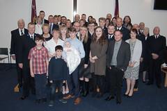 2017-01-22 Dedication of Harris no50 (Headphonaught) Tags: 2017 harrismcgregor canoneos70d dedication january salvationarmy scotland