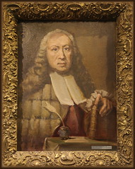 2016 S 2590 Riga5d MuzMedicine_125 Giovanni Battista Morgagni (25 February 1682 – 6 December 1771) was an Italian anatomist,  the father of modern anatomical pathology. Painting by V. Caune 1950's. (Morton1905) Tags: 2016 s 2590 riga5d muzmedicine125 giovanni battista morgagni o giovan anche giambattista