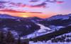 An Sidhean (J McSporran) Tags: scotland highlands lochlomondandtrossachsnationalpark ansidhean beinnantsidhean lochlubnaig benledi meallmor strathyre landscape canon6d ef70200mmf28lisiiusm