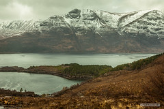 Loch Torridon (Scotland by NJC.) Tags: scotland upperlochtorridon fjord inlet sound creek firth sealoch enseada 水湾 ensenada crique bucht insenatura 入り江 작은 만 snow blizzard snowstorm sleet snowdrift snowflake flurry ثَلْج neve 雪 snijeg sníh sne sneeuw nieve lumi neige schnee χιόνι 눈 snø mountains hills highlands peaks fells massif pinnacle ben munro heights جَبَلٌ montanha 山 planina hora bjerg berg montaña vuori montagne βουνό montagna fjell