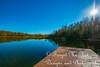 IMG_0245 (Forget_me_not49) Tags: alaska alaskan wasilla lakes lucillelake boardwalk pier sunrise waterways