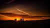 Sunset Stones: In Explore (erictrehet) Tags: sunset nikon d610 1835 longexposure poselongue landscape paysage lumière light illeetvilaine nikkor soleil fx france wow
