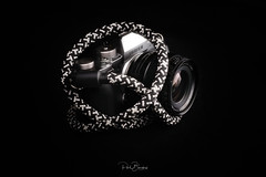 Fujifilm XT2 Graphite (StoneAgeKid) Tags: fujifilm xt2 graphite leuthard strap edelweiss