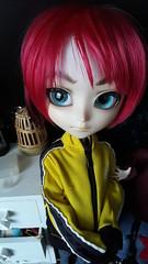 Danger Days. (lolita_X66) Tags: isulmao isuldoll redhair handsomeboy dangerdays dolls pullip