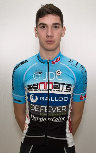 Zannata-Galloo Cycling Team Menen (48)