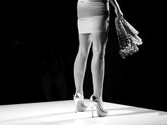 In Style (Pavel Jurásek) Tags: black white bw blackdiamond photography photographie monochrom femme human giirls public pb moments blackwhite street moment streets impublic urban city sreetlite people photo picture pics image flickr monotone mono