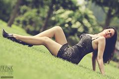 IMG_3863 (Vintage S-Class) Tags: detmold lippe ostwestfalen park outdoor public portrait babe frau girl wife woman female pretty beauty beautiful sexy beine legs busen titten brüste tits breasts boobs eyes lips milf nylon