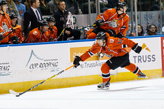 "Missouri Mavericks vs. Wichita Thunder, February 3, 2017, Silverstein Eye Centers Arena, Independence, Missouri.  Photo: John Howe / Howe Creative Photography • <a style=""font-size:0.8em;"" href=""http://www.flickr.com/photos/134016632@N02/32713946835/"" target=""_blank"">View on Flickr</a>"