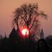 Puesta de sol en Maastricht // Maastricht Sunset