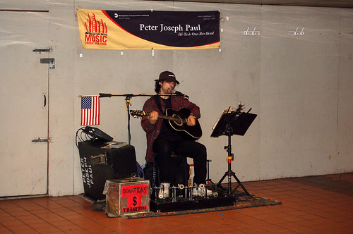 Peter Joseph Paul