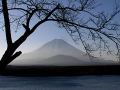 Mount Fuji (photosapience) Tags: mountain nature japan landscape ilovenature bravo fuji quality olympus mount mountfuji top20landscape  fujiyama jerrold  photosapience litwinenko specland specnature