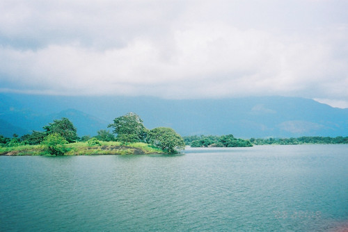 Photo of Malampuzha Dam by Vidya Vaidyanathan, Bangalore