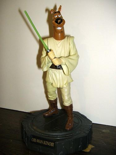 Obi-Wan Kedoobie-Doo