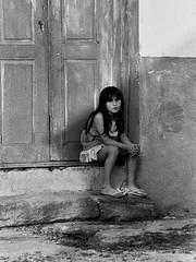Ferreiros, cerca de 1972 (jcfilizola) Tags: criana ferreiros disco07