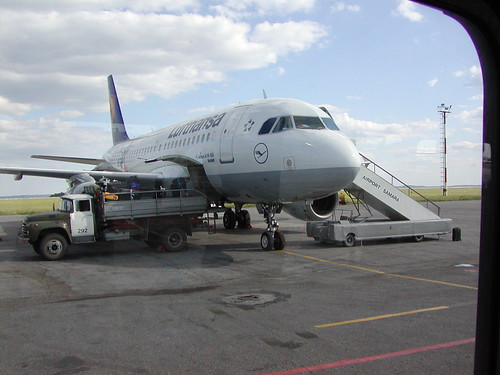 Samara Intl Airport